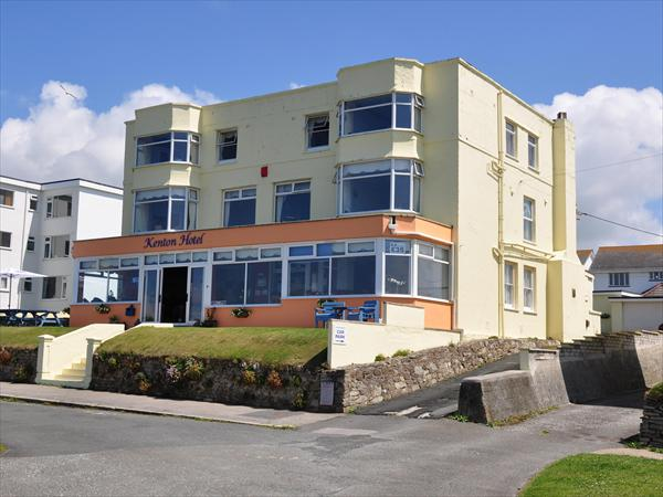 St Columb Major Hotels